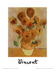 Van Gogh Sunflowers Prints