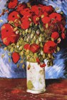 Van Gogh Poppies Prints