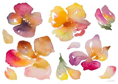Into Spring by Lanie Loreth art print