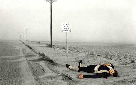 Dead Toreador by Barry Kite art print