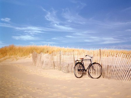 Cape Cod by Alan Klug art print