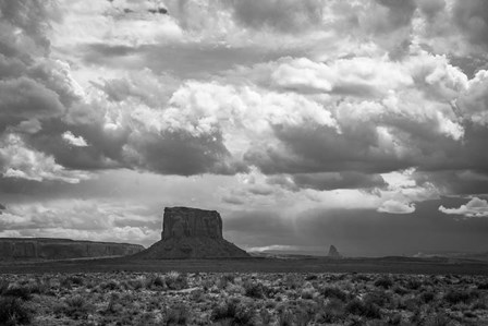 Monument Valley by Tim Oldford art print