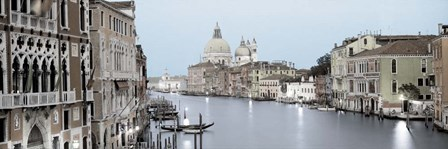 Evening on the Grand Canal by Alan Blaustein art print