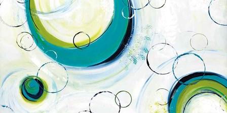 Satisfy My Soul by Julie Hawkins art print