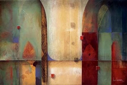 Orchestration by Don Li-Leger art print
