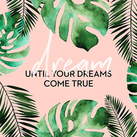 Dreams by Kyra Brown art print