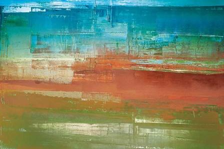 Mirage by Martin Shire art print