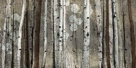 Silver Lining by Tandi Venter art print