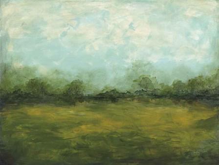 Meadows Edge by Courtney Prahl art print