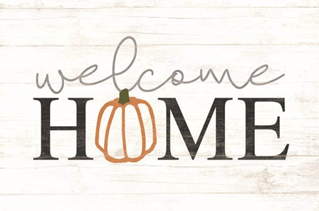 Welcome Home by Dogwood Portfolio art print
