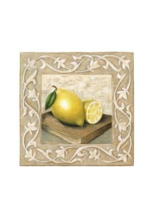 Le Limon (P) by Megan Meagher art print