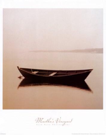 Martha's Vineyard by Alan Klug art print
