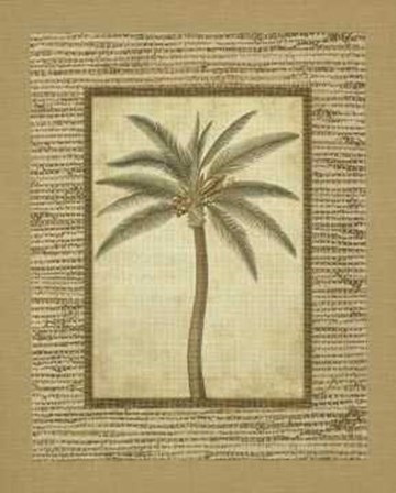 Date Palm by Victoria Hassy art print