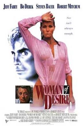 Woman of Desire art print