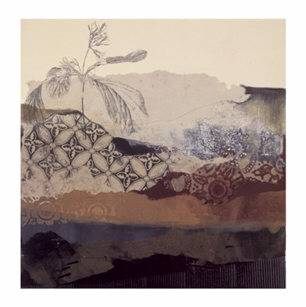 Terra Forma I by Bernsen/Tunick art print
