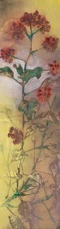 Rising Garden I by Kannon art print