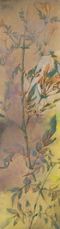Rising Garden II by Kannon art print