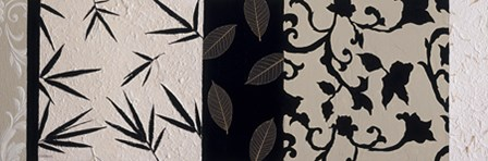 Pattern Play II by Rita Vindedzis art print