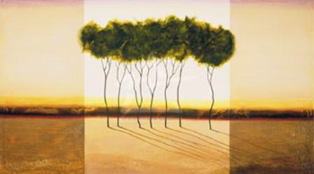 Stand by Lazlo Emmerich art print