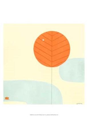 Citrus Grove III by June Erica Vess art print