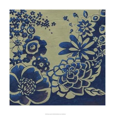 Kyoto Garden III by Chariklia Zarris art print