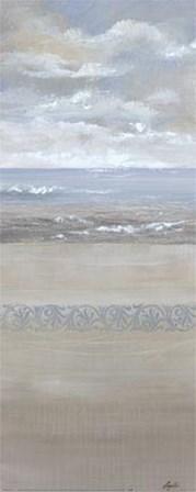 Ocean Calm I by Angellini art print