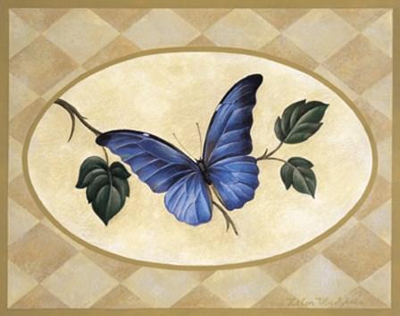 Butterfly I by Helen Vladykina art print