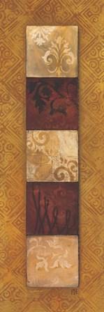 Cobblestone II by Avery Tillmon art print