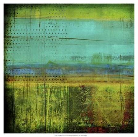 Corrugated II by Ricki Mountain art print