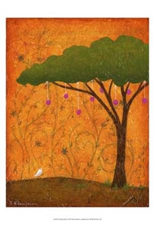 Finding Folly by Shari Beaubien art print