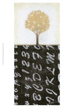 Nature's Diary II by Norman Wyatt Jr. art print