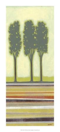 Park I by Norman Wyatt Jr. art print