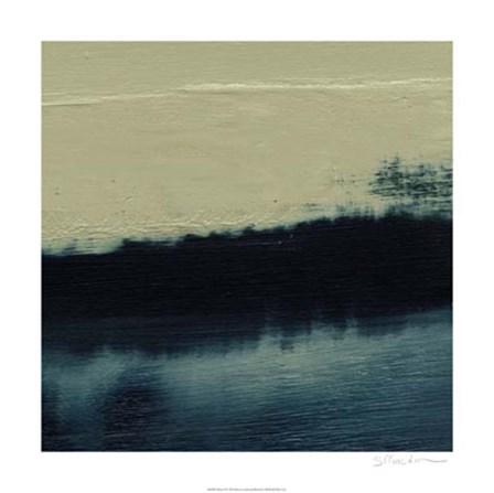 Water II by Sharon Gordon art print