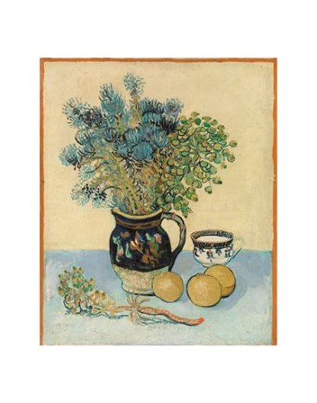 Still Life, 1888 by Vincent Van Gogh art print