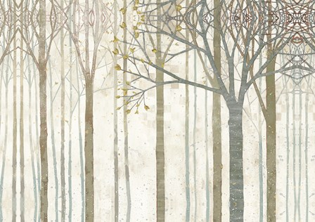 In Springtime no Border by Kathrine Lovell art print
