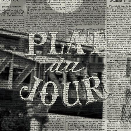 Plat du Jour by Marc Olivier art print