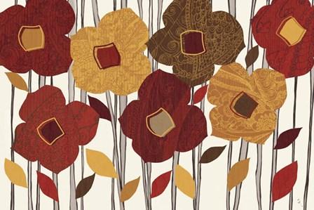 Spice It Up by Sarah Adams art print