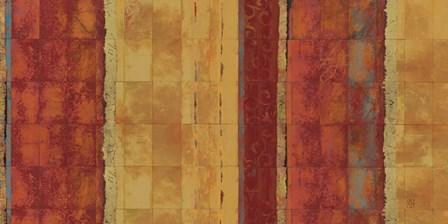 La Dolce Vita I by Avery Tillmon art print