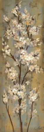 Almond Branch II by Silvia Vassileva art print