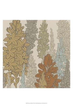 Meadow Blooms I by June Erica Vess art print