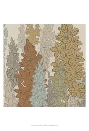 Meadow Blooms II by June Erica Vess art print