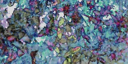 Flower Drop II by Danielle Harrington art print