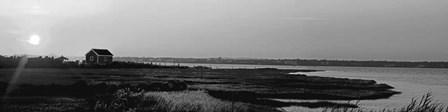Shore Panorama VI by Jeff Pica art print