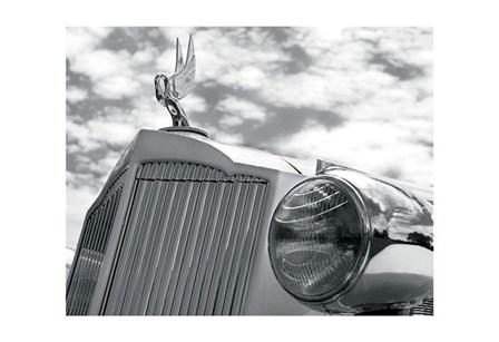 Packard by Richard James art print