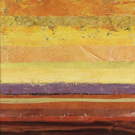 Landscape 5 by Jeannie Sellmer art print