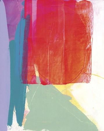 Edge by Cathe Hendrick art print