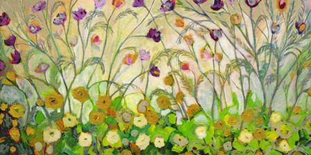 Mardi Gras by Jennifer Lommers art print