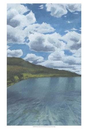 North Adams II by Grace Popp art print
