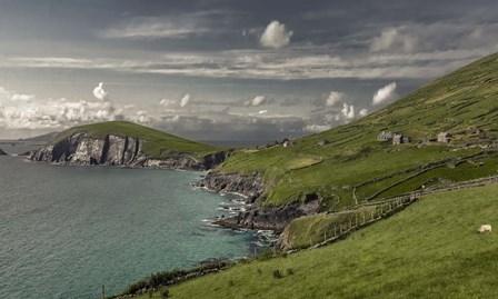 Ireland in Color III by Richard James art print