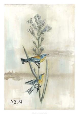 After Flight I by Naomi McCavitt art print